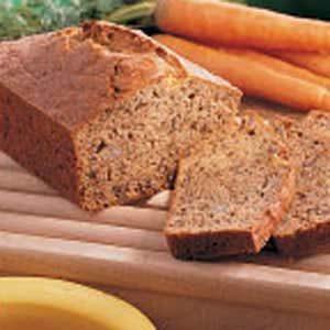recipe: healthy carrot bread recipe [28]
