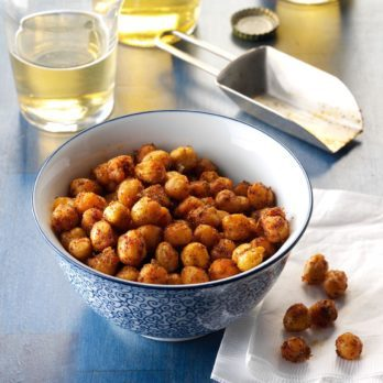20 Delicious Snack Ideas for People with Diabetes