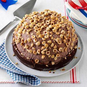 Brownie Bombe Recipe The Kitchen