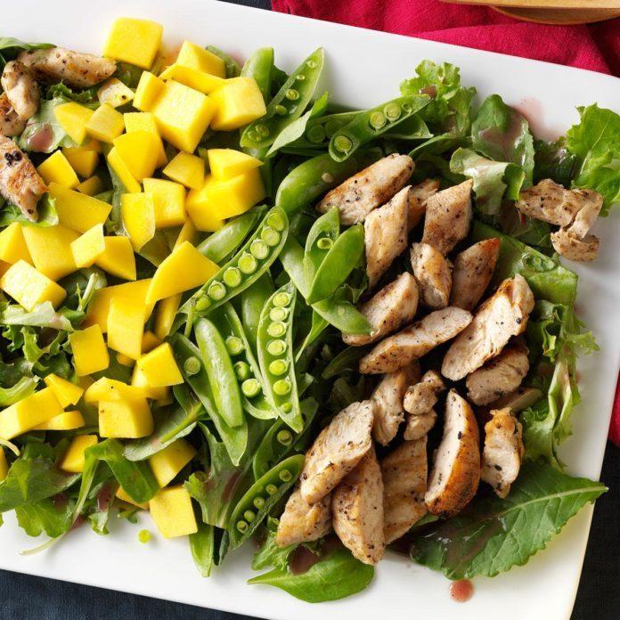 30 Days of Salads