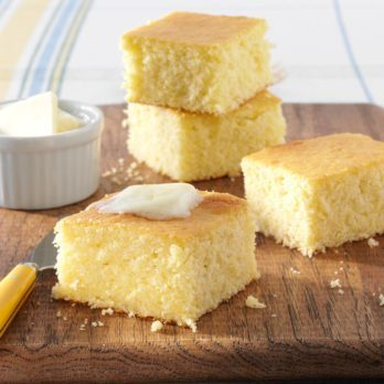 18 Cornbread Recipes That'll Melt in Your Mouth