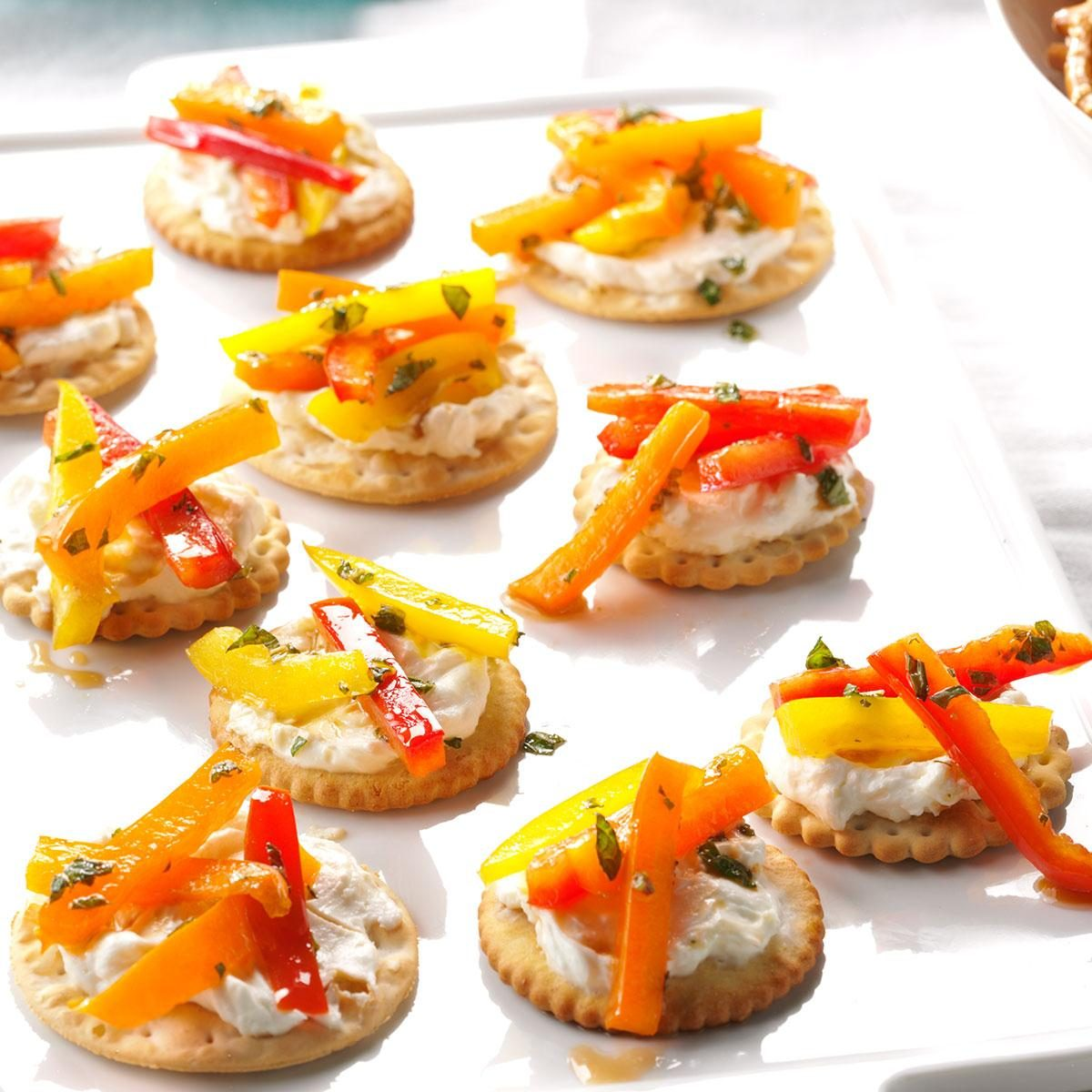 55 Classy Appetizers For Your Oscars Party
