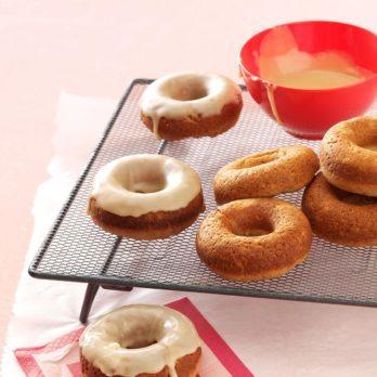 How to Make Gluten-Free Doughnuts