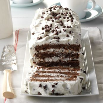 Our Most Elegant Torte Recipes