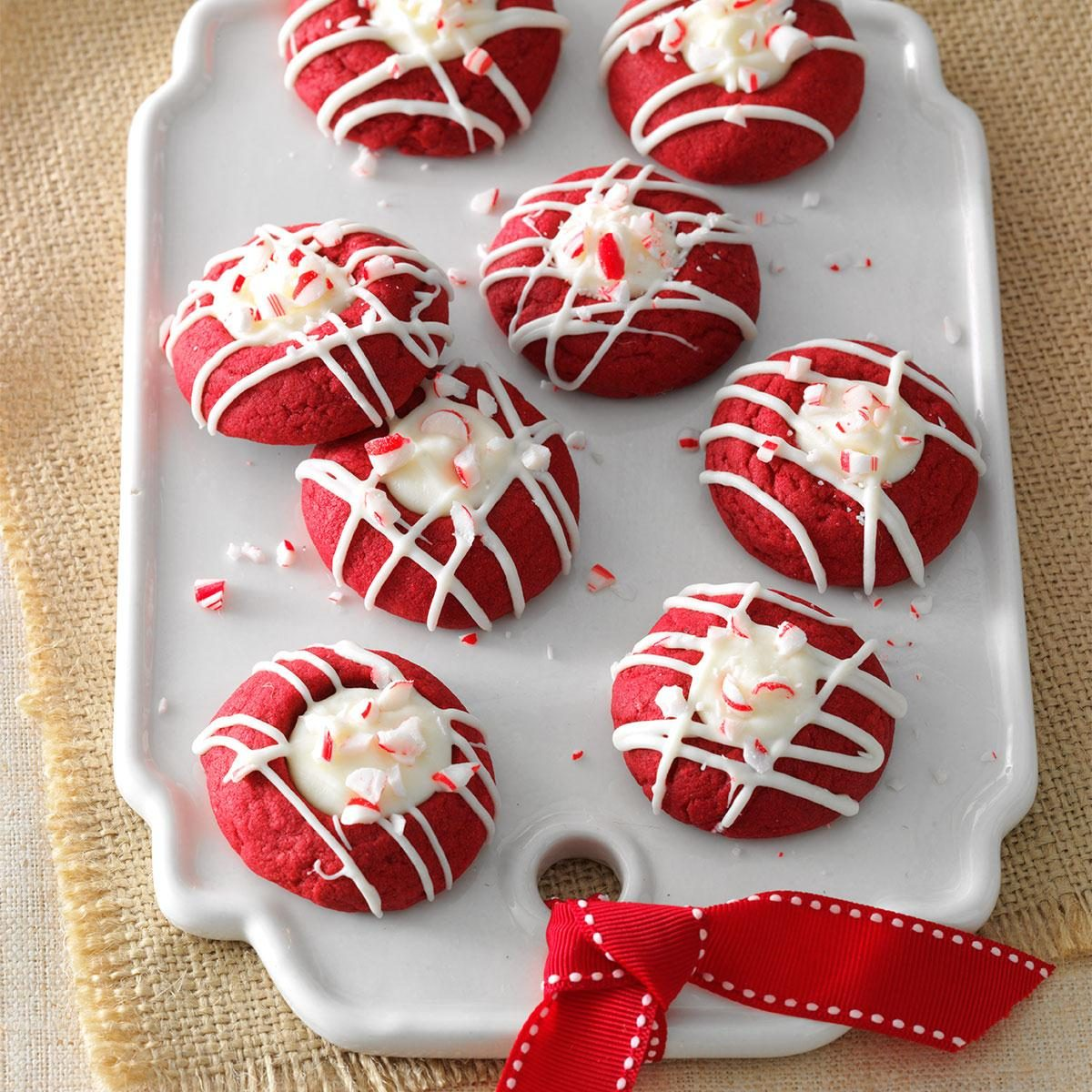 The Top 10 Best Peppermint Recipes Taste Of Home
