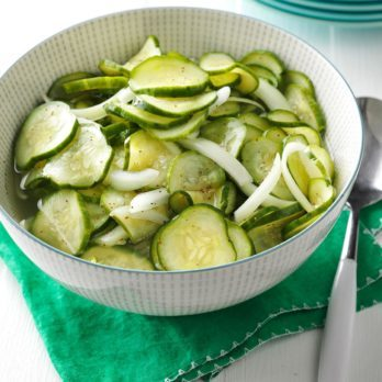 40 Easy Cucumber Salads