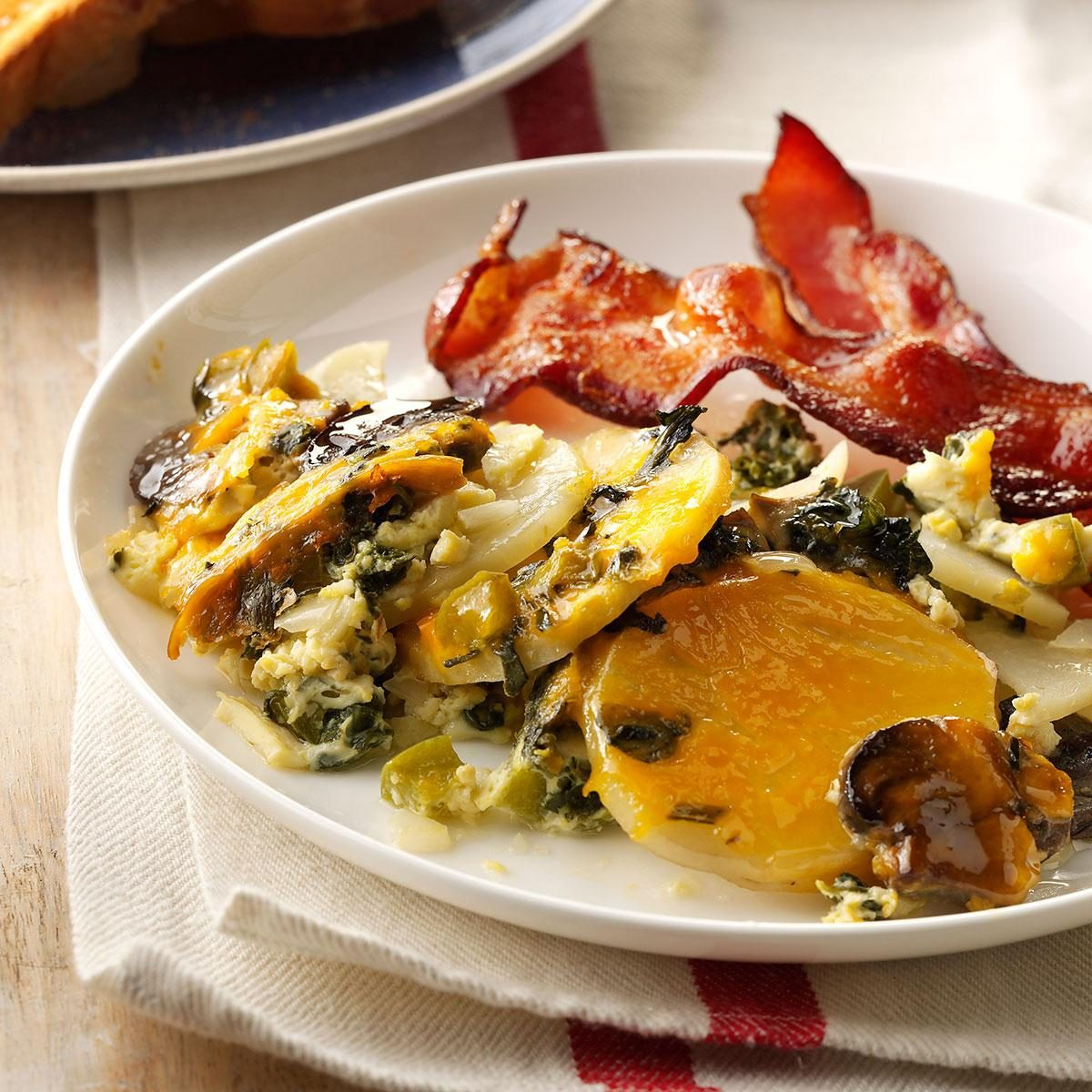 Slow Cooker Breakfast Recipes: 26 Slow Cooker Brunch Recipes To Make On Black Friday