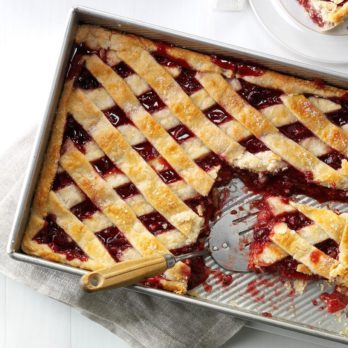 80 Best-Ever Thanksgiving Pies
