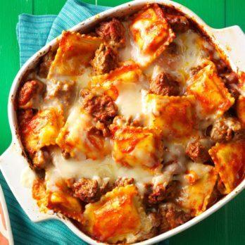 70 Incredible 5-Star Pasta Recipes