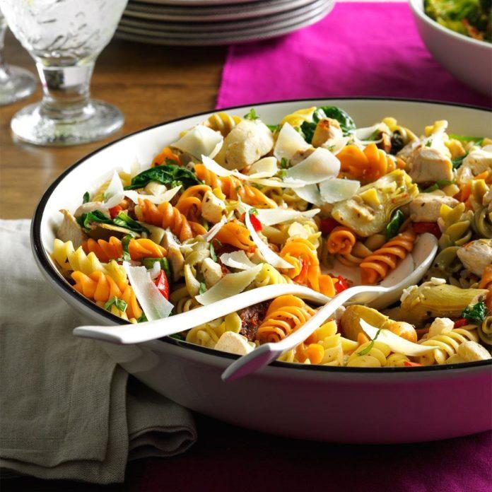 Our Favorite Rotini Pasta Recipes