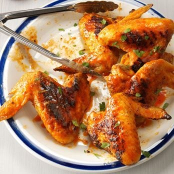 30 Game-Changing Chicken Wing Recipes