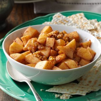 Bubbe's Best Passover Recipes