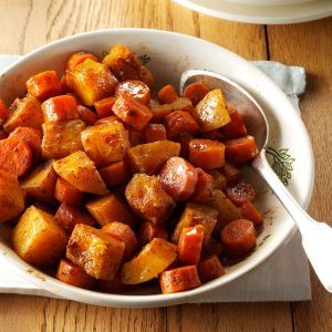 Winter Squash Recipes for Your Slow-Cooker
