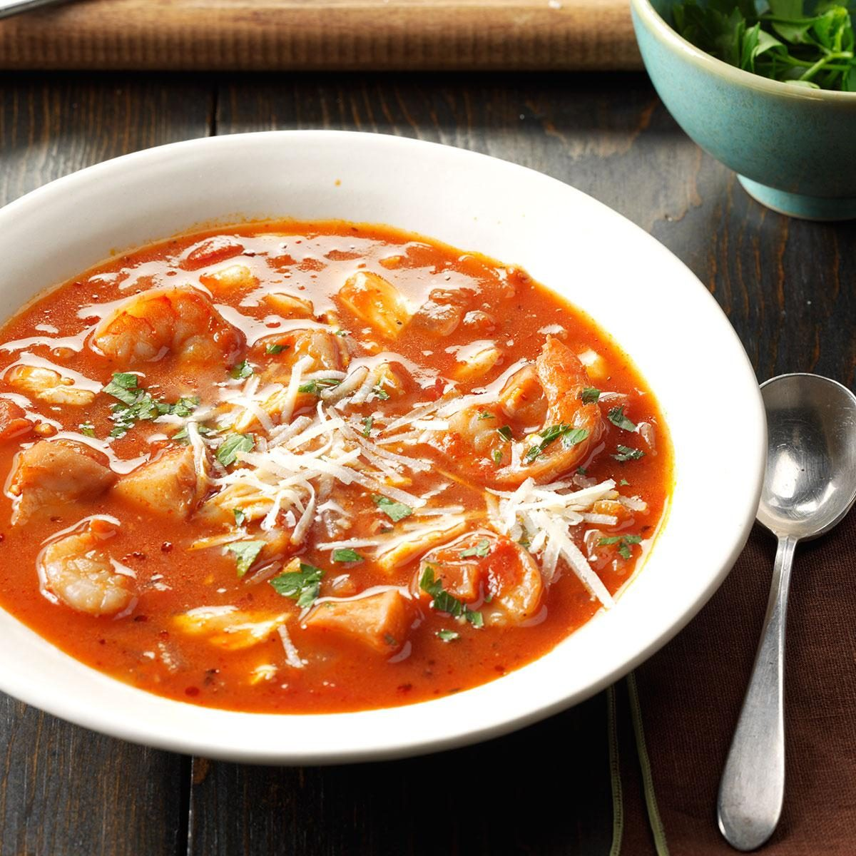40 Flavor-Packed Soup Recipes for Lent