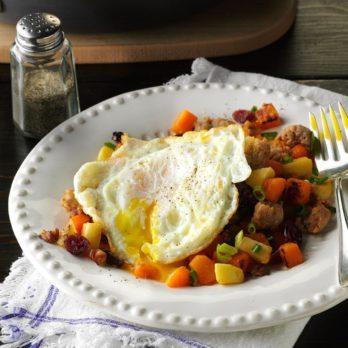 40 Delicious Brunch Recipes for Diabetics