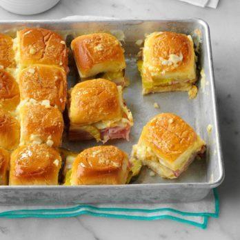 30-Minute Ham Dinners