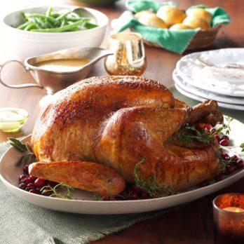 70 Impressive Christmas Dinner Ideas