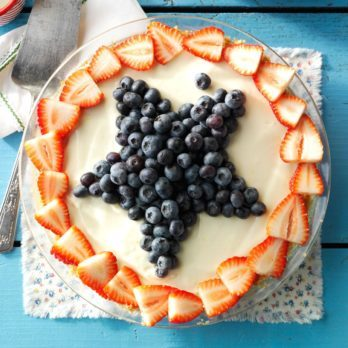 65 Gorgeous Labor Day Desserts