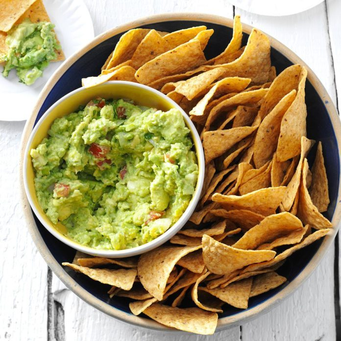 8 Guacamole Recipes with a Secret Ingredient