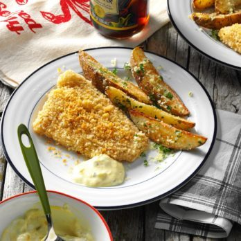 36 Church Fish Fry Recipes