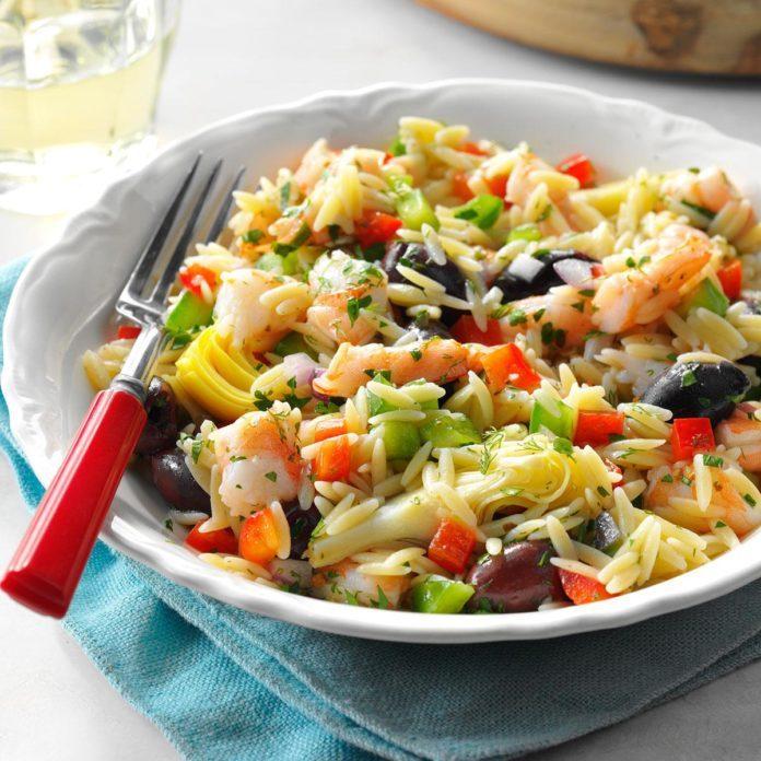 40 Favorite Mediterranean Recipes