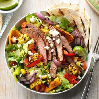 Our Best Taco Salad Recipes, Ever!
