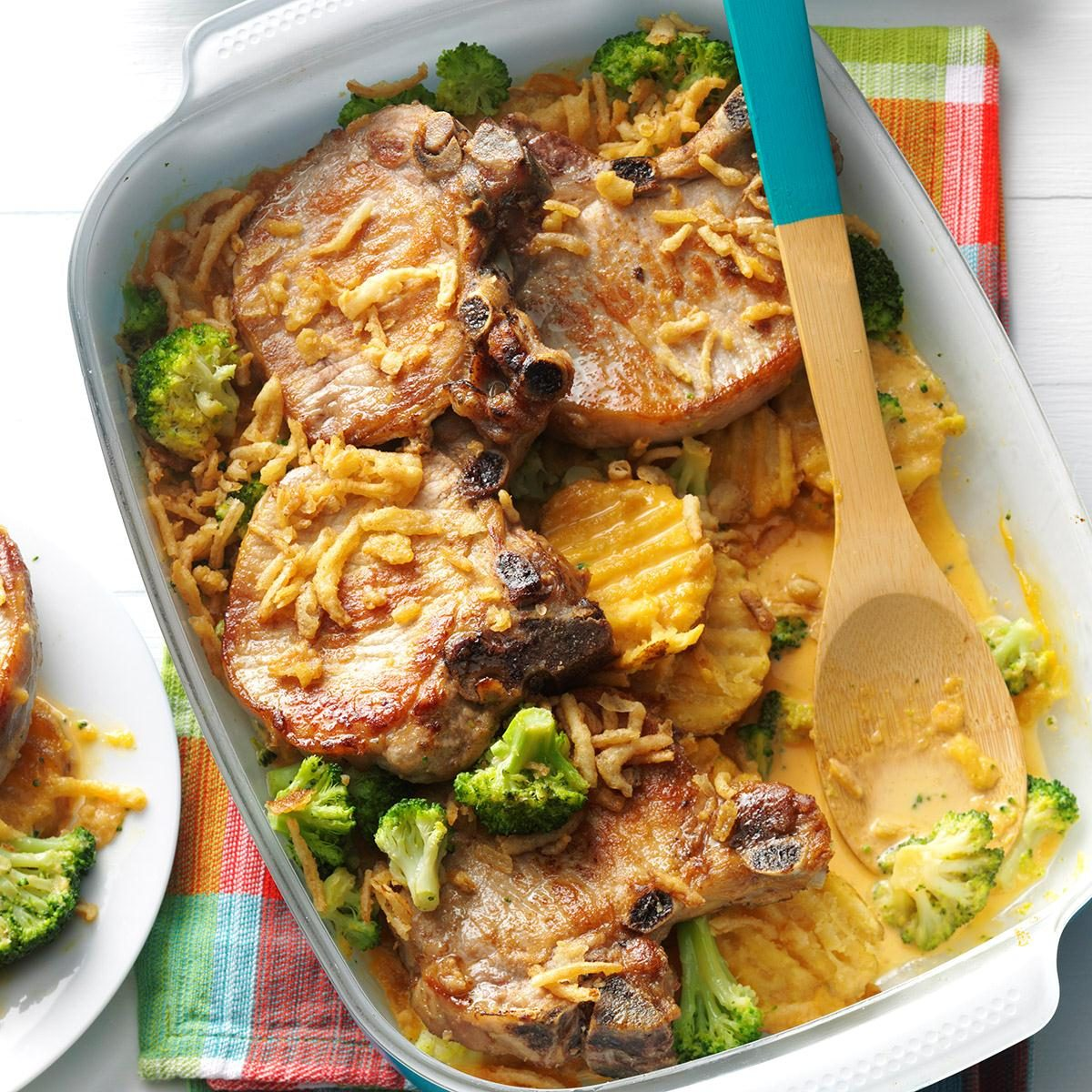 Super Easy Casseroles To Throw Together For Dinner Tonight