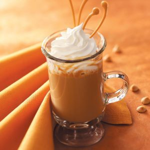 Butterscotch Coffee