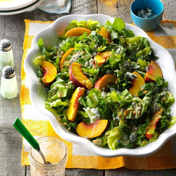 20 Juicy Recipes for Nectarine Lovers