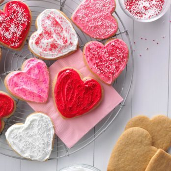 37 Valentine's Day Desserts That Will Win Your Sweetie's Heart