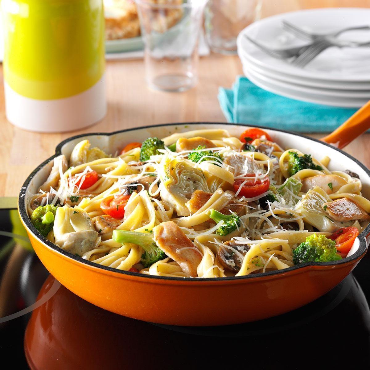 Good Dinner Recipes For 4: Quick & Easy Family Dinners