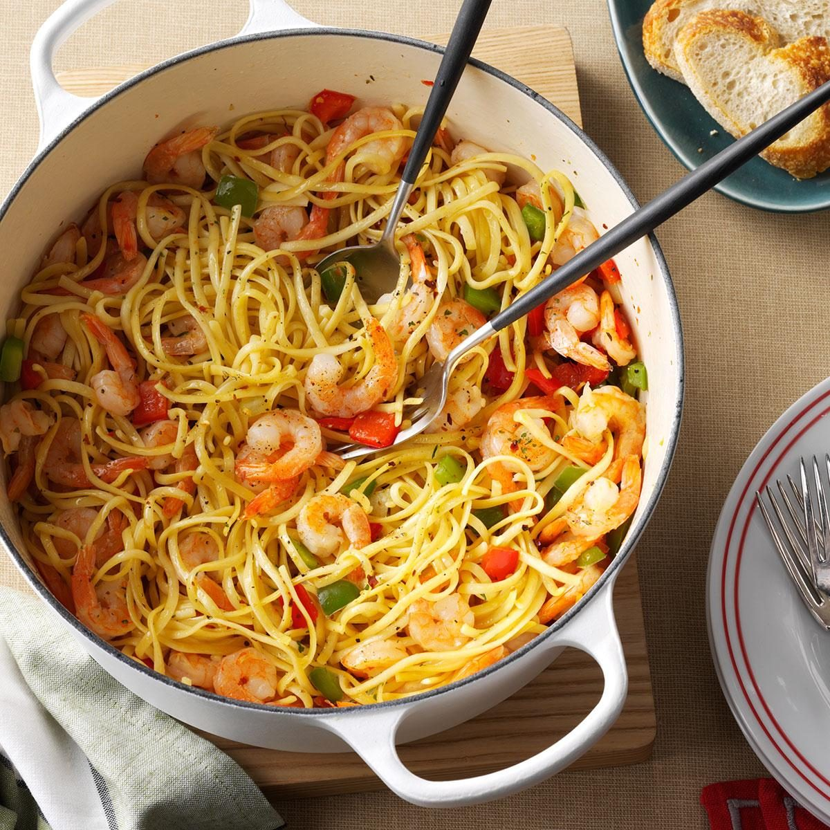 40 Recipes To Celebrate Feast Of The Seven Fishes