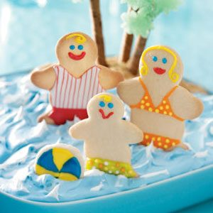 15 recipes to make for summer pool parties taste of home island swim dessert sciox Choice Image