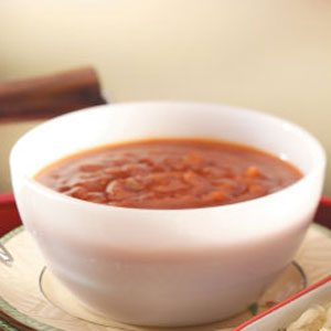 Cookoff Barbecue Sauce