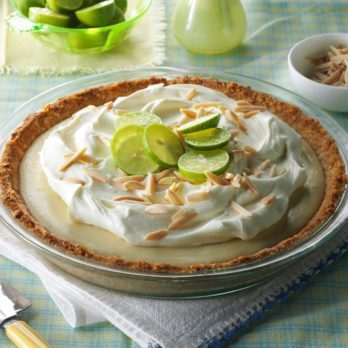 The Best Key Lime Pie Recipes