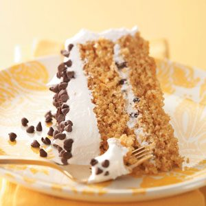 'Give Me S'more' Cake