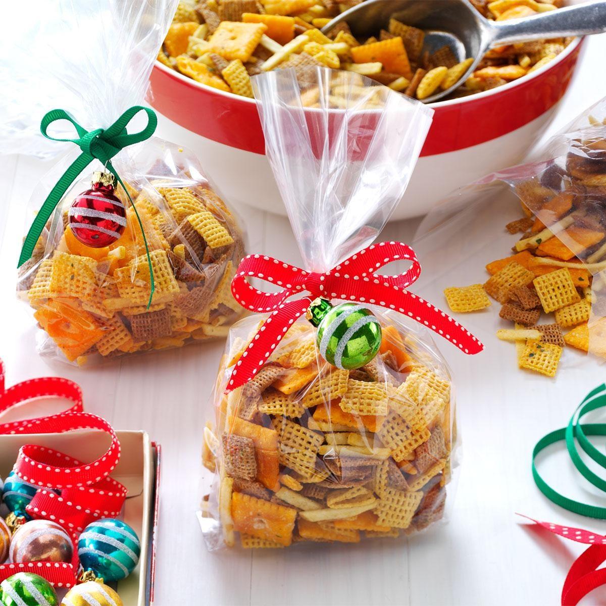 30 Savory Food Gifts for Christmas | Taste of Home