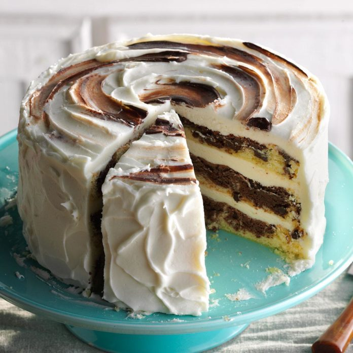 Birthday Cake Recipes Taste of Home