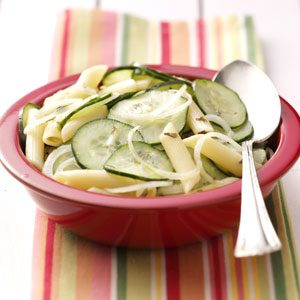 25 Cucumber Recipes to Make This Summer  Taste of Home