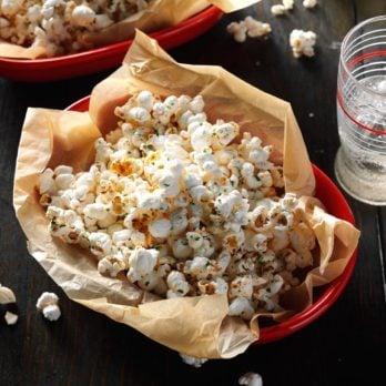 15 Super Delish Flavored Popcorn Recipes