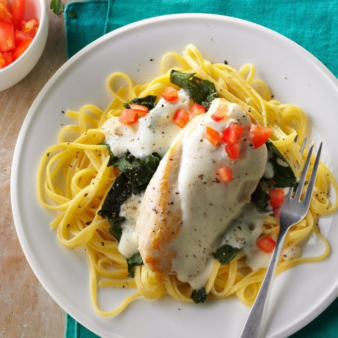 "50 Italian Chicken Recipes That'll Make You Say ""Mamma Mia!"""