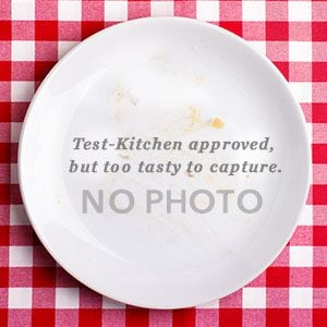 No-Fuss Dinner Rolls