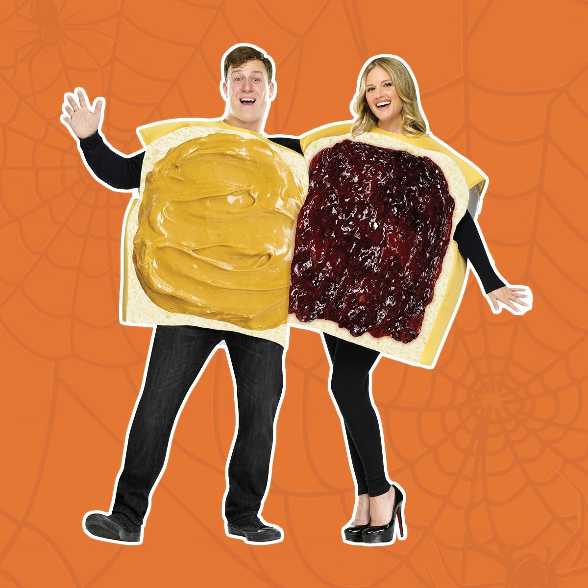 19 fun food costumes for halloween | taste of home