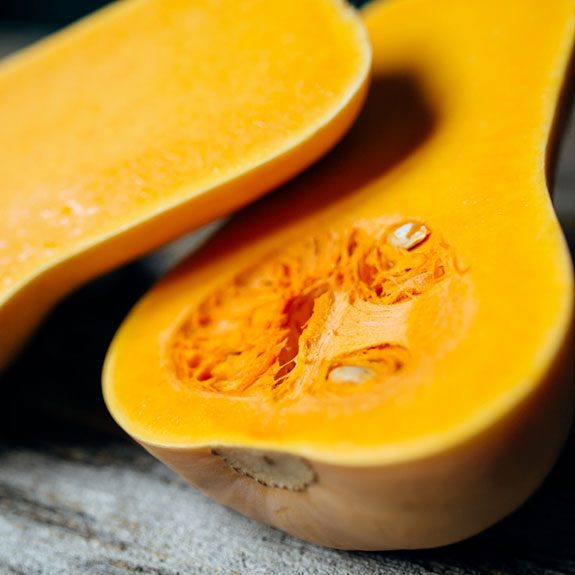 How to Pick the Best Butternut Squash (That's Perfectly Ripe!)