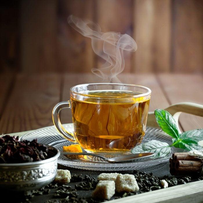 tea cup; Shutterstock ID 719690932