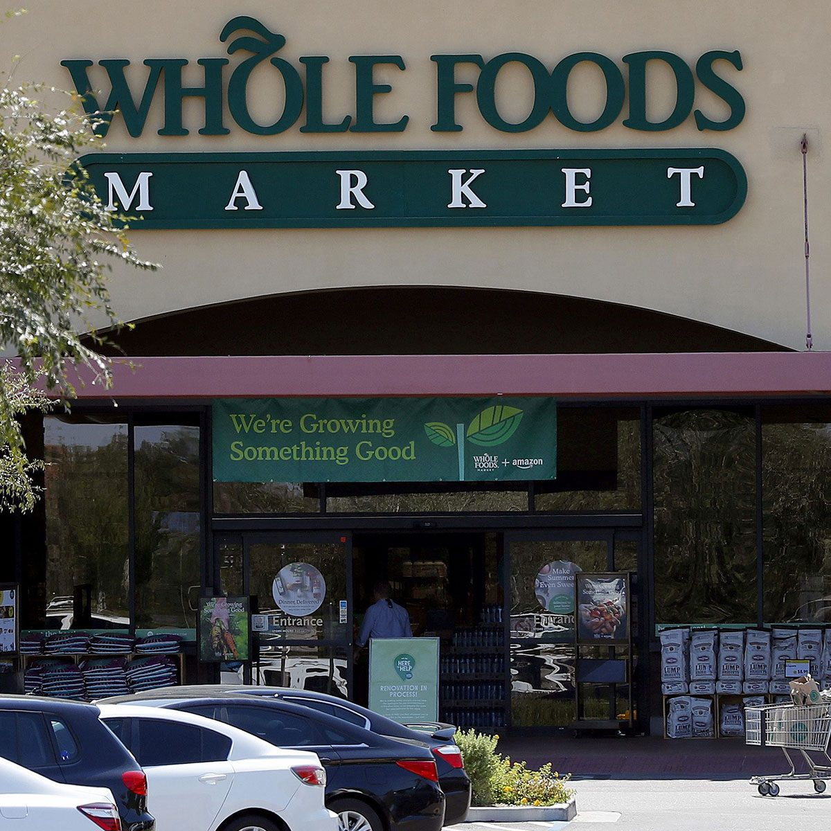 Here's Why You Should Be Skeptical of the Whole Foods Price Drop