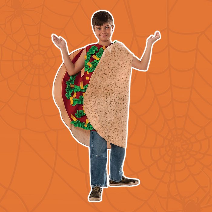 Taco kid