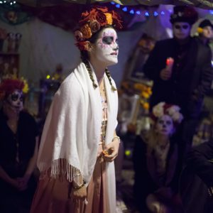 Your Guide to Celebrating Day of the Dead