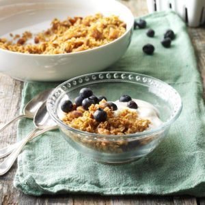 The Best-Ever Healthy Granola Recipe Collection