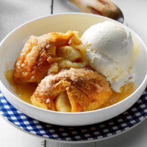 Top 10 Apple Dessert Recipes